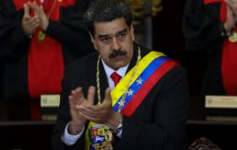 The offer of Russia is aligned with that of Uruguay and Mexico, countries that are neutral to the political escalation in Venezuela but recognize Nicolás Maduro as the legitimate president.