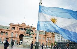 Argentina, whose Peso was the worst-performing emerging-market currency last year, has 83% of its government debt in foreign currency, according to Fitch