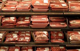 The meat lobby wants the sale of growth hormone-fed beef, currently banned in the UK and EU, to be allowed in the UK