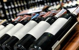 Exports of Argentine wine to the US reached 50,732,700 litres in 2018, the equivalent of US$244,866,000, making it one of its key export markets