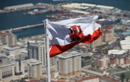 Gibraltar is listed on the list of non-self-governing territories maintained by the United Nations.