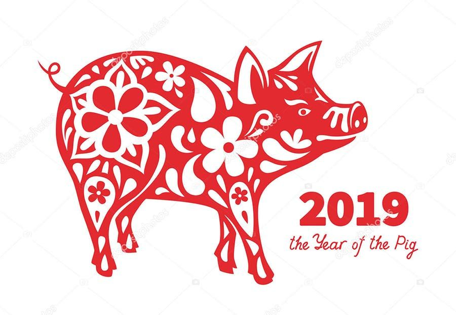 china celebrates on tuesday 5 february lunar new year identified as the year of the pig. Black Bedroom Furniture Sets. Home Design Ideas