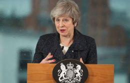 Mrs May will be travelling to Brussels on Thursday to meet EU leaders in a bid to break the Brexit impasse.