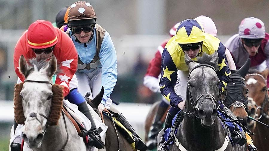All horse racing in UK cancelled because of outbreak of
