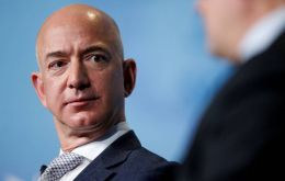 Mr Bezos said intermediaries of Mr David Pecker, owner of The Enquirer, had approached him to stop his investigation