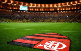 After years of financial difficulties, Flamengo last year spent some US$ 6.2 million to expand the Ninho do Urubu facilities