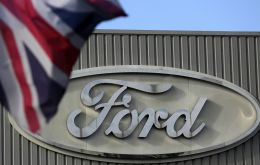 """Such a situation would be catastrophic for the UK auto industry and Ford's manufacturing operations in the country,"" the company said in a statement."