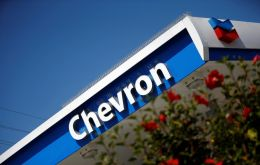 Chevron, the largest US oil company left in Venezuela and where President Nicolas Maduro faces growing pressure from the U.S. and other nations to step aside