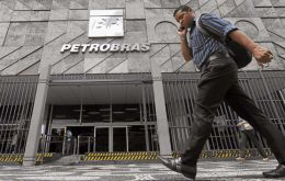 In December, Brazilian prosecutors alleged the three firms and others collectively paid at least US$ 31 million in bribes to Petrobras officials