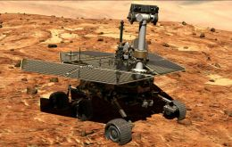 Unable to recharge its batteries, Opportunity left hundreds of messages from Earth unanswered over the months, and NASA said it made its last attempt on Tuesday
