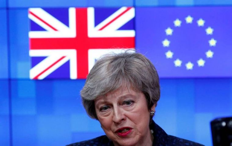 Amendments include forcing May to call a new meaningful vote on her Brexit deal before the end of the month, delay Article 50 or even scrap it altogether