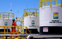 Petrobras has long disputed the ANP's move, leading to extensive wrangling and intervention from the International Court of Arbitration.