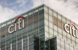 CEO Marcelo Marangon said Citi expects its annual revenue in Brazil to grow to US$1.5 billion from US$1.1 billion over the next years