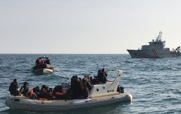 Since December the Border Force has tripled the number of cutters operating in the Channel and agreed a joint action plan with France