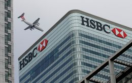 On Tuesday HSBC reported a lower-than-expected 16% rise in 2018 profit before tax, due to the weakness of markets
