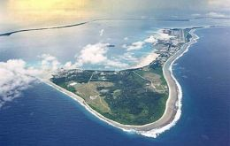 Judges at the International Court of Justice will give their opinion on the future status of the remote Indian Ocean archipelago housing US base of Diego Garcia