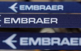 In the deal, Embraer will sell 80% of its commercial plane division for US$4.2 billion to Boeing, which will have total control of the new venture.