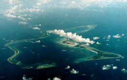 "Judge Abdulqawi Ahmed Yusuf described UK's administration of Chagos Islands, as ""an unlawful act of continuing character""."