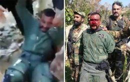 The incident, in which Pakistan said it had shot down two military jets, has escalated tensions between the two nations, both of whom claim all of Kashmir