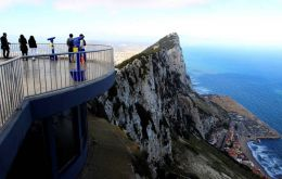 Spain has long criticized Gibraltar's low-tax regime, while the tiny Overseas Territory argues it is a crucial part of its thriving, services-based economy.