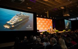 Seatrade Cruise Global 2019 is scheduled to take place between 8 and 11 April in cruise hub Miami.