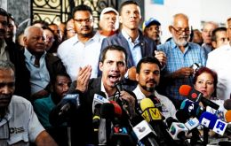 The strikes would ratchet up pressure on a weakened Maduro by giving several million state employees, a traditional bastion of government support