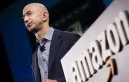 According to Forbes list, the riches of Bezos, 55, have swelled by US$19 billion in one year and he is now worth US$131 billion. Bezos, holds 16% of Amazon