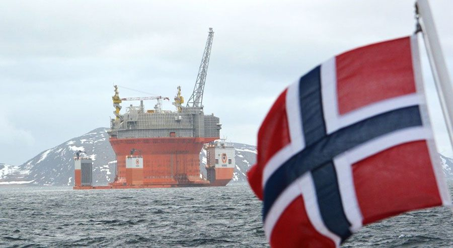 Norway's wealth fund to divest from some oil companies