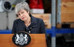 "Mrs May confirmed she would be opening the debate on Tuesday ahead of a so-called ""meaningful vote"" on her deal, which must be agreed by Parliament"