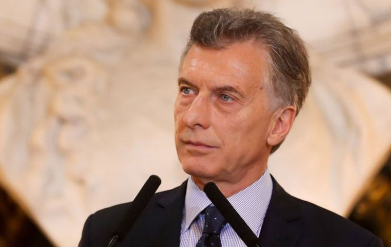 Inflation rose 3.8% in February, INDEC said, as President Mauricio Macri struggles to bring down prices ahead of key national elections this year.
