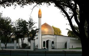 The first report of an attack came from the Al Noor mosque, located in central Christchurch. Witnesses told local media they ran for their lives