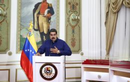 Delcy Rodríguez pointed out that the President has asked the entire Executive Cabinet to place his charges to the order for the purpose of a profound restructuring