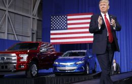 Over the weekend, Trump tweeted that officials should start talks with the United Auto Workers immediately so that the Lordstown plant could be reopened or sold.