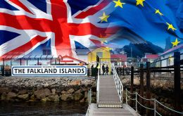 MLAs have had two objectives: to secure continued tariff and quota free trade with the EU27 and UK, and to ensure Falklands are as prepared as possible for any Brexit scenario