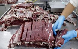 US halted fresh beef imports from Brazil in June 2017 after discovering issues with the meat in the wake of a scandal alleging Brazil's meatpackers bribed inspectors