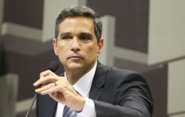 All indicates that the new central bank chief Roberto Campos Neto will stay the steady course set out by his predecessor