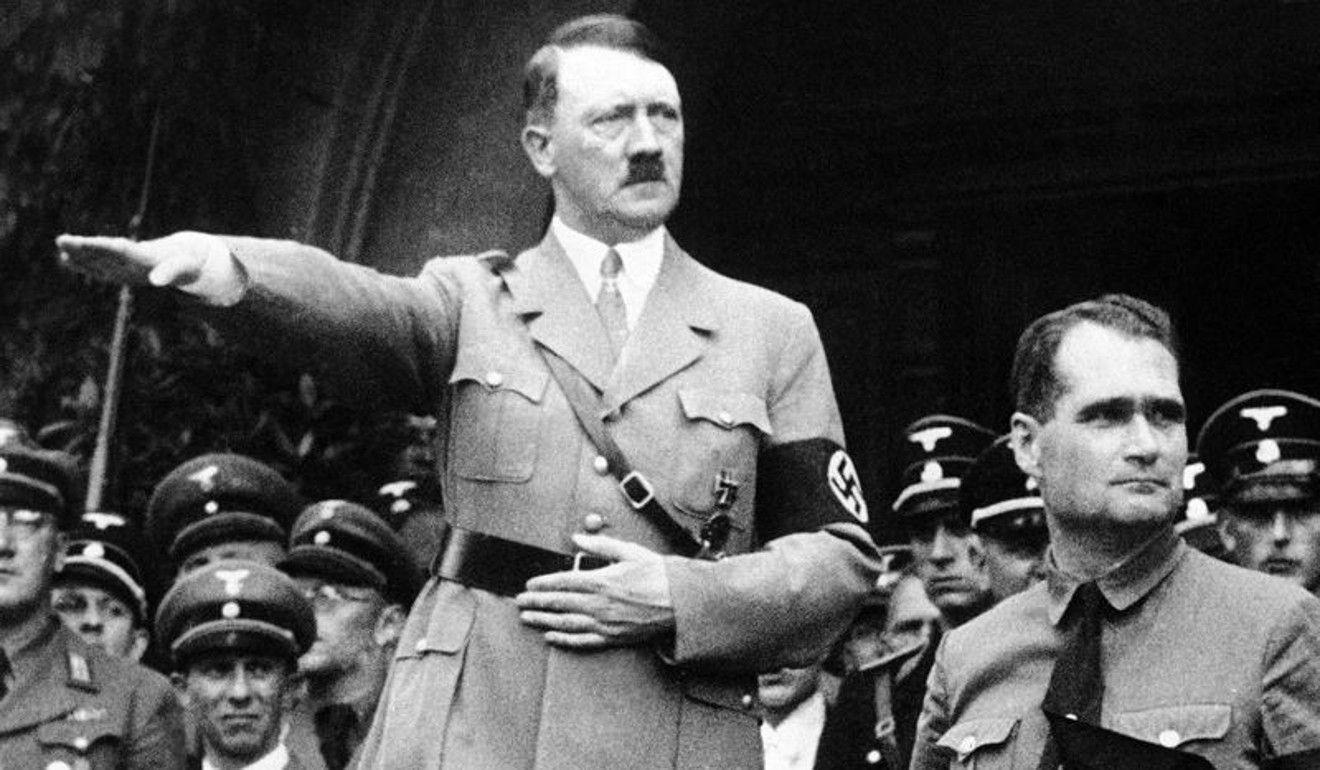 Krispy Kreme owners admit family history of Nazi ties