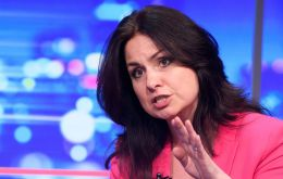 The eleven MPs group intends to call itself Change UK, and has named Heidi Allen as its interim leader. TIG is planning to field candidates in the EU elections