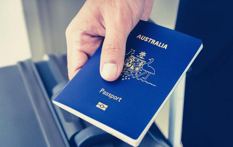 Travelers scrambling to travel to Brazil following visa
