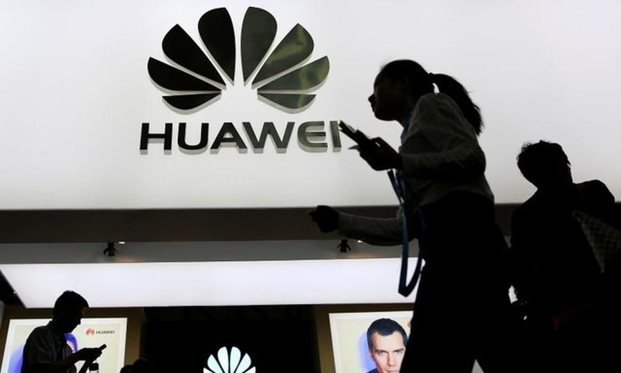 Huawei profit in 2018 rises 25% amid USA stifling its 5G push
