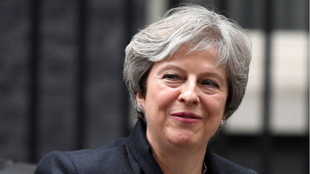 "Mrs May said there would be ""grave"" implications and in a hint at a general election warned they were ""reaching the limits of this process in this House"""
