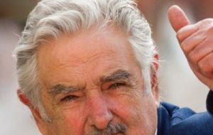 Ex president Mujica who has a majority in the Legislative and with the Defense ministry under his wing