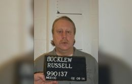 "Bucklew, 50, argued the state's preferred method amounts to legally banned ""cruel and unusual punishment"". The 5-4 ruling split along the court's ideological lines."