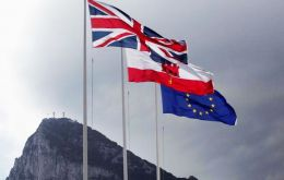 After weeks of controversy over the Gibraltar reference, a plenary session of the European Parliament approved the draft by 502 votes to 81, with 29 abstentions.