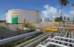 Petrobras said Engie consortium, which includes a Canadian pension fund presented an US$8.6 billion bid for 90% of the TAG gas pipeline