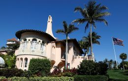 Zhang Yujing was arrested at Mar-a-Lago, where Trump was on one of his visits, after attempting to enter with mobile phones and a thumb drive with malware