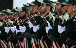 Labeling the Guards as a terrorist organization will allow the US to impose further sanctions, particularly given the IRGC's involvement in Iran's economy