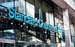 Standard Chartered has been operating under deferred prosecution agreements with U.S. authorities since 2012, when it paid US$ 667 million for illegally moving funds