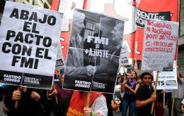 The peso devaluation and the consequent rise in inflation have intensified Argentina's distributive conflict, with workers demanding wage increases