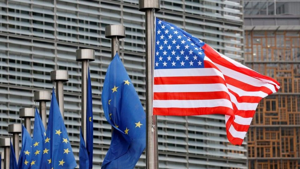 European Union agrees terms for limited trade talks with US
